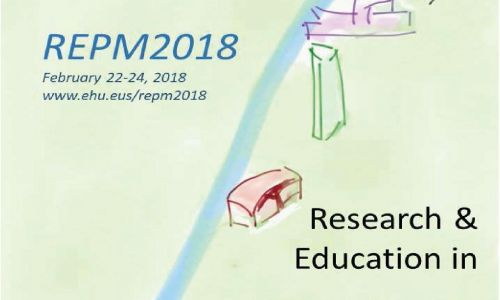 Research and Education in Project Management - REPM 2018